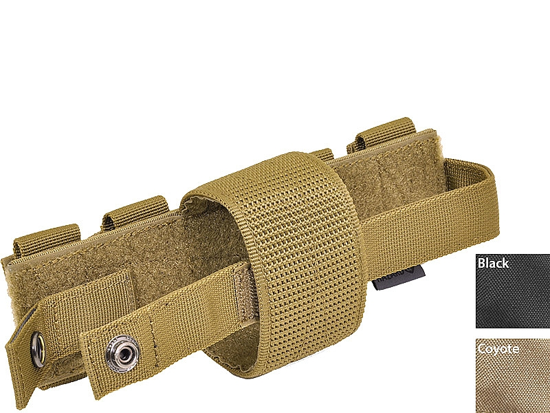 Load Up™ Belt-Mount Webbing Sheath